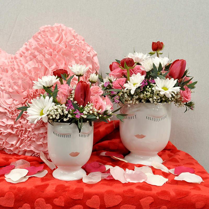 Isnt She Lovely In Park Ridge Il Kikos Flower Gifts