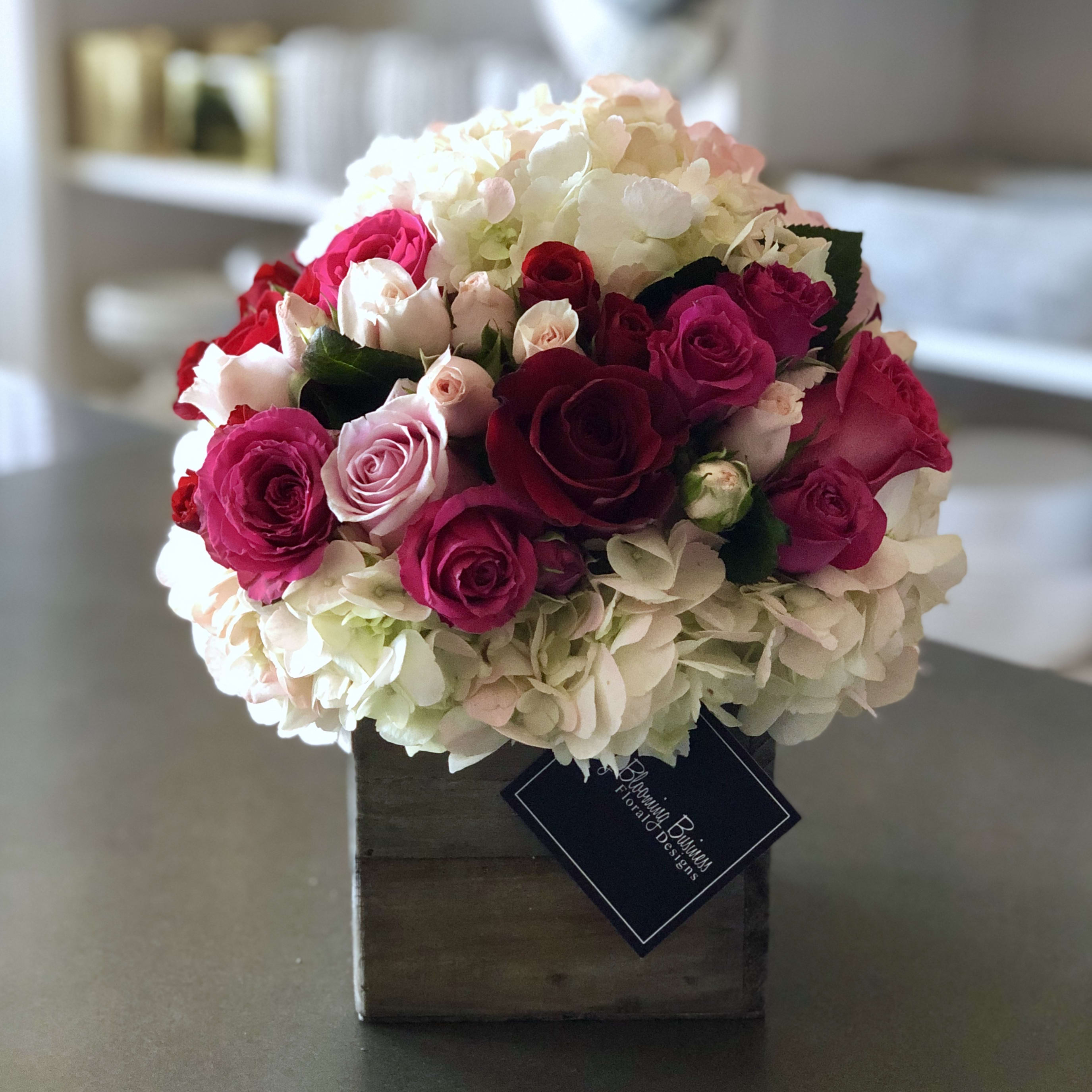 916471145ac Romantic Blush in Los Angeles