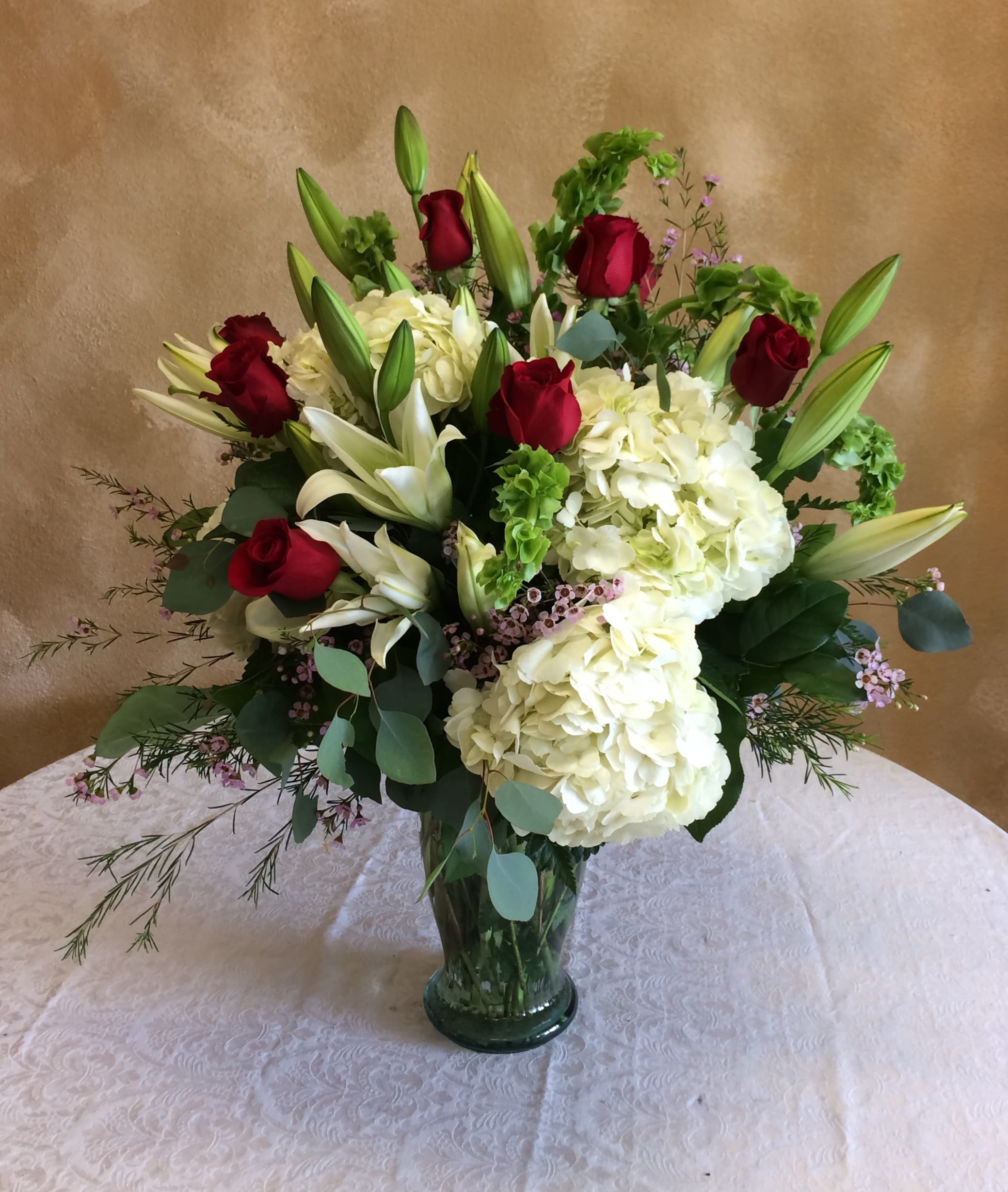 Just Becausebouquet In Fort Myers Fl Ruth Messmer Florist