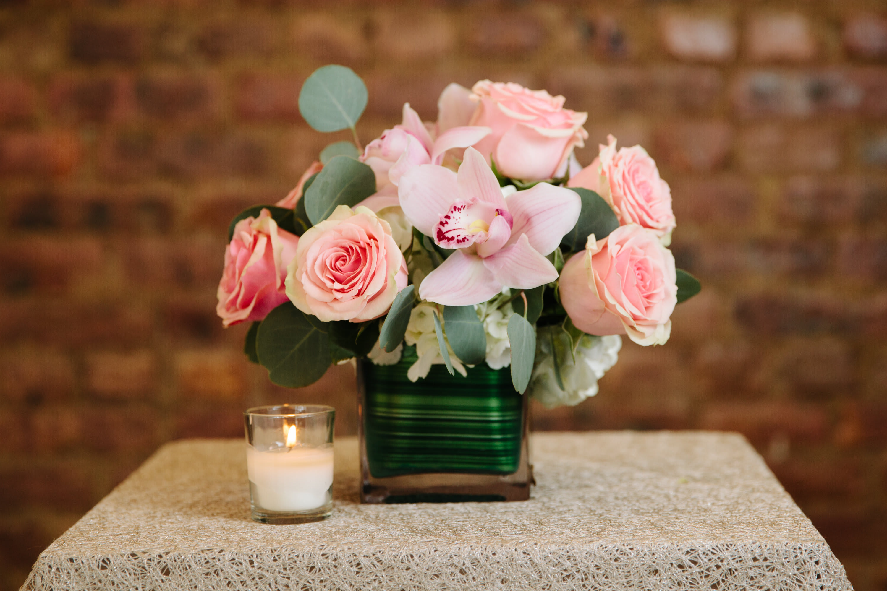 Pink Lady In Brooklyn Ny The Avenue J Florist