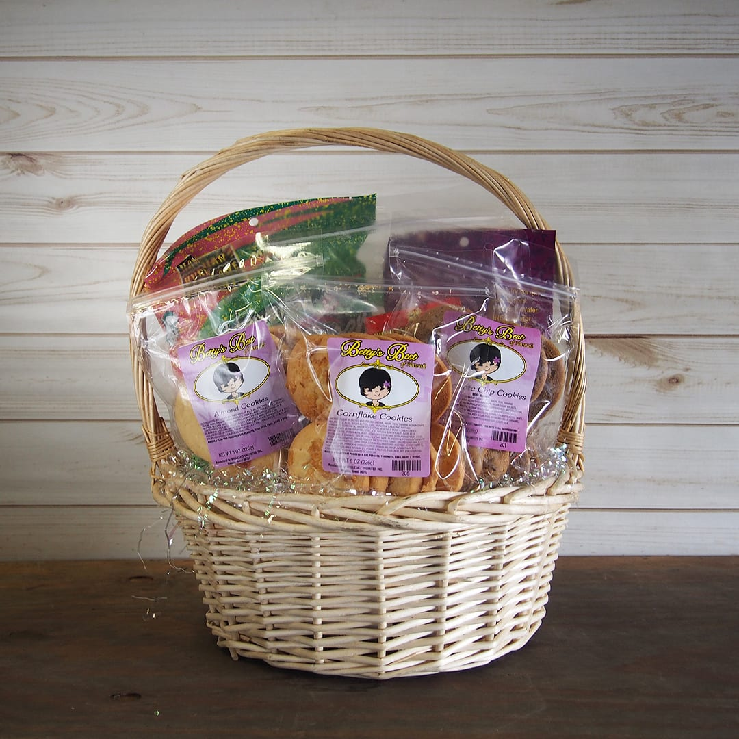 Hawaiian Goodie Basket, Large