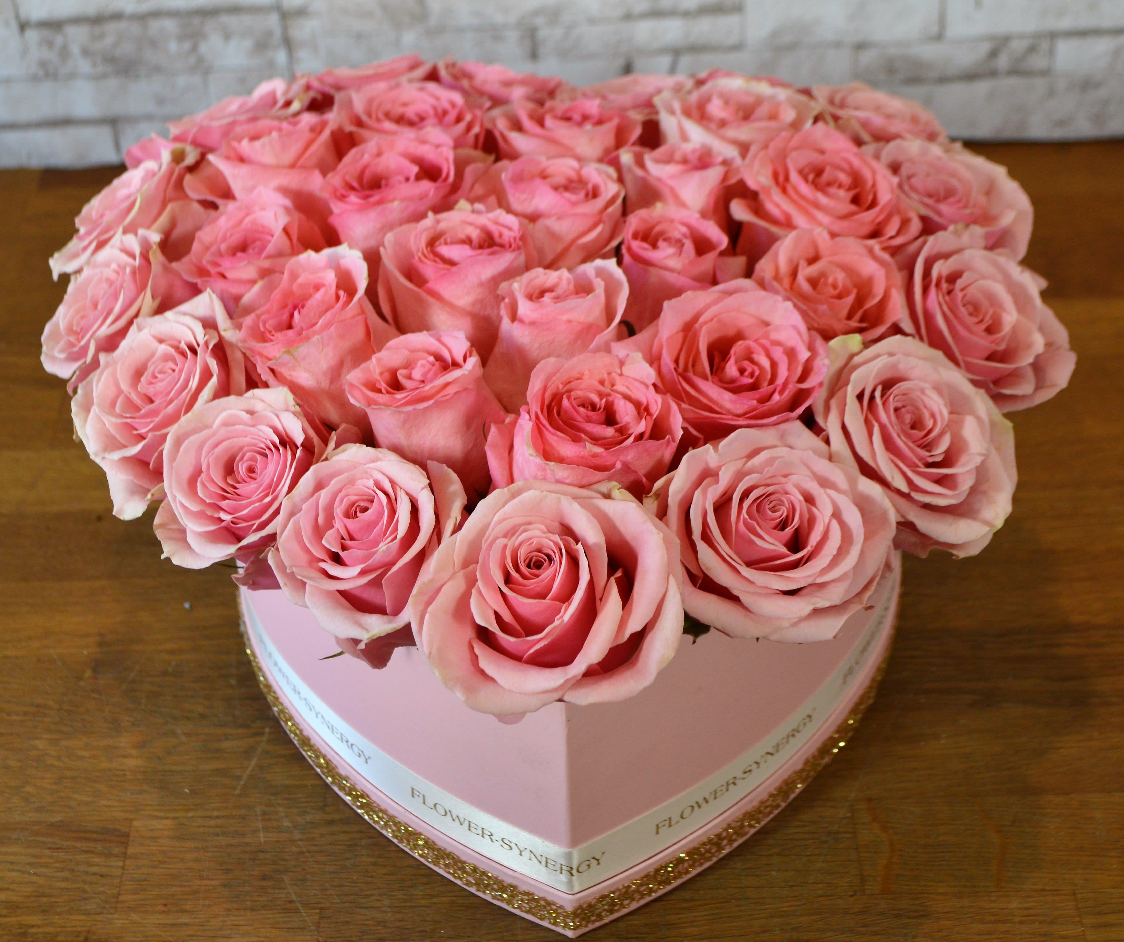 Резултат со слика за photos of pink roses