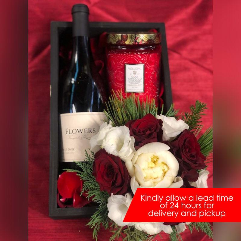 Pinot Noir Gift Set