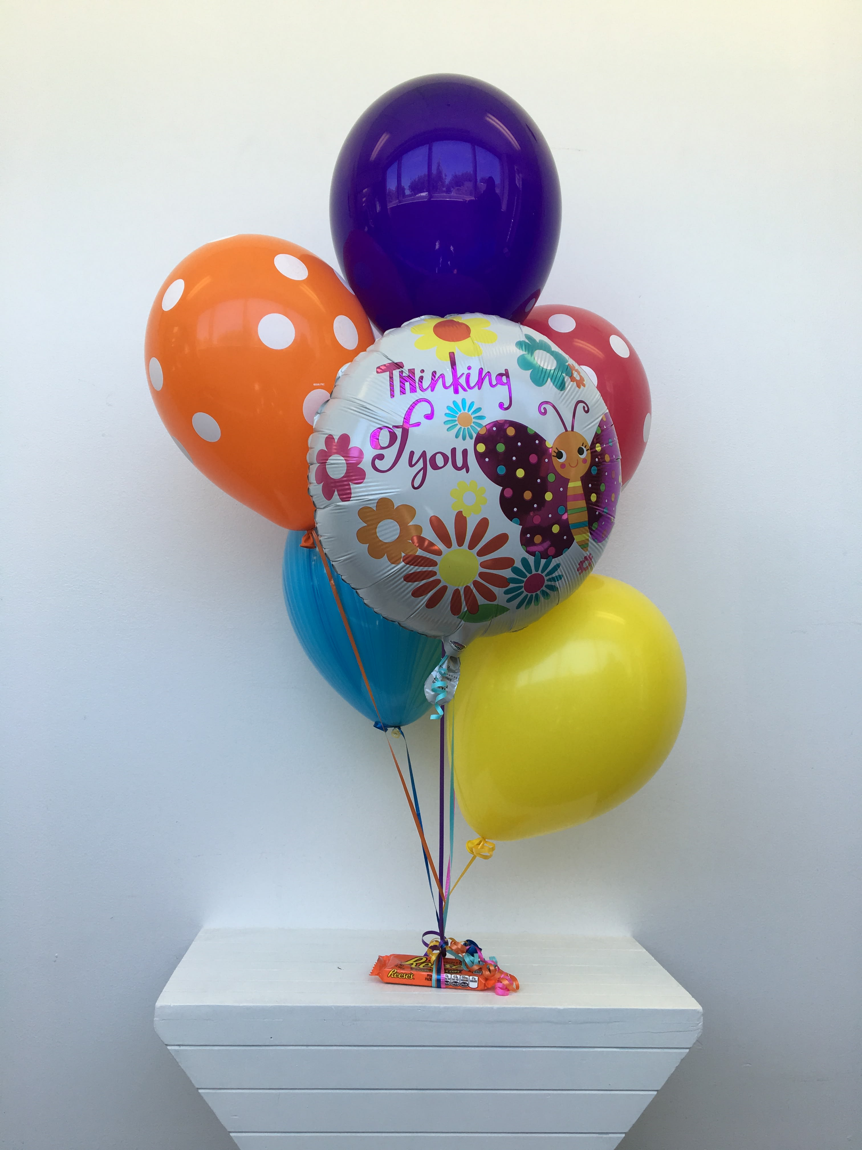 Balloon Special 2 1499 Same Day Delivery