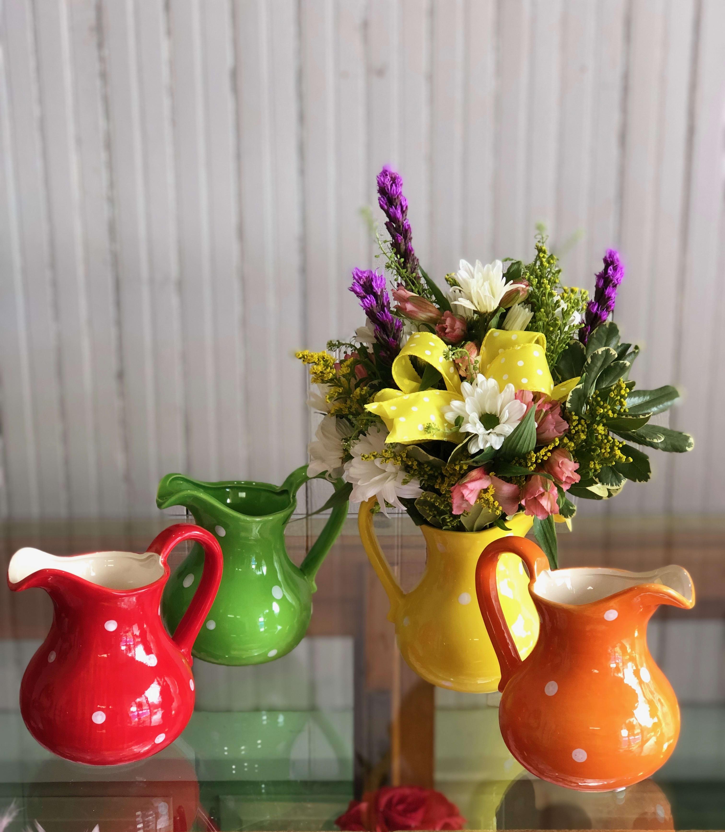 May Flowers In Farmington, MO