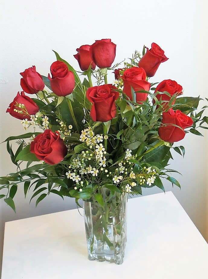 Reg 26 In Hays Ks Regeenas Flowers Events