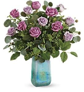 Gemstone Dozen By Bennett S Flowers