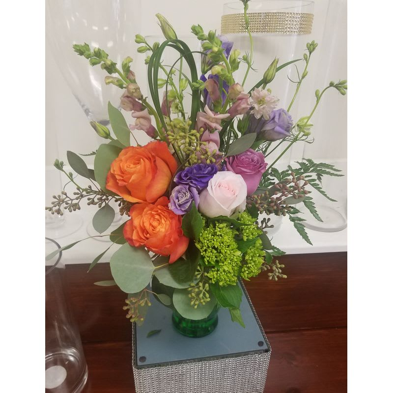 Petit Jardin by Any Occasion Creation