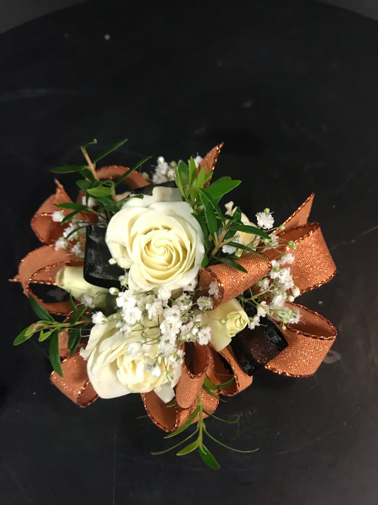 pretty nice 2b902 d58dd Homecoming Corsage in San Ramon, CA | Enchanted Florist & Gifts