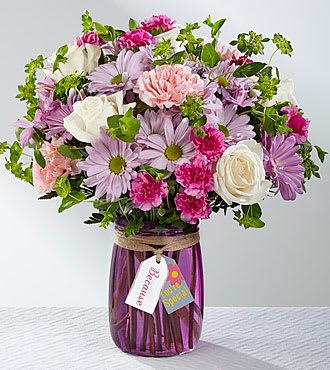 Special flowers t n r c