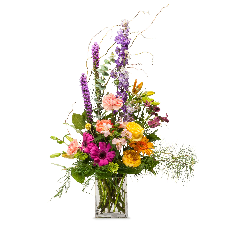 Fresh Picked Tmf13 203 In Chicago Il Donna S Garden Flower Shop