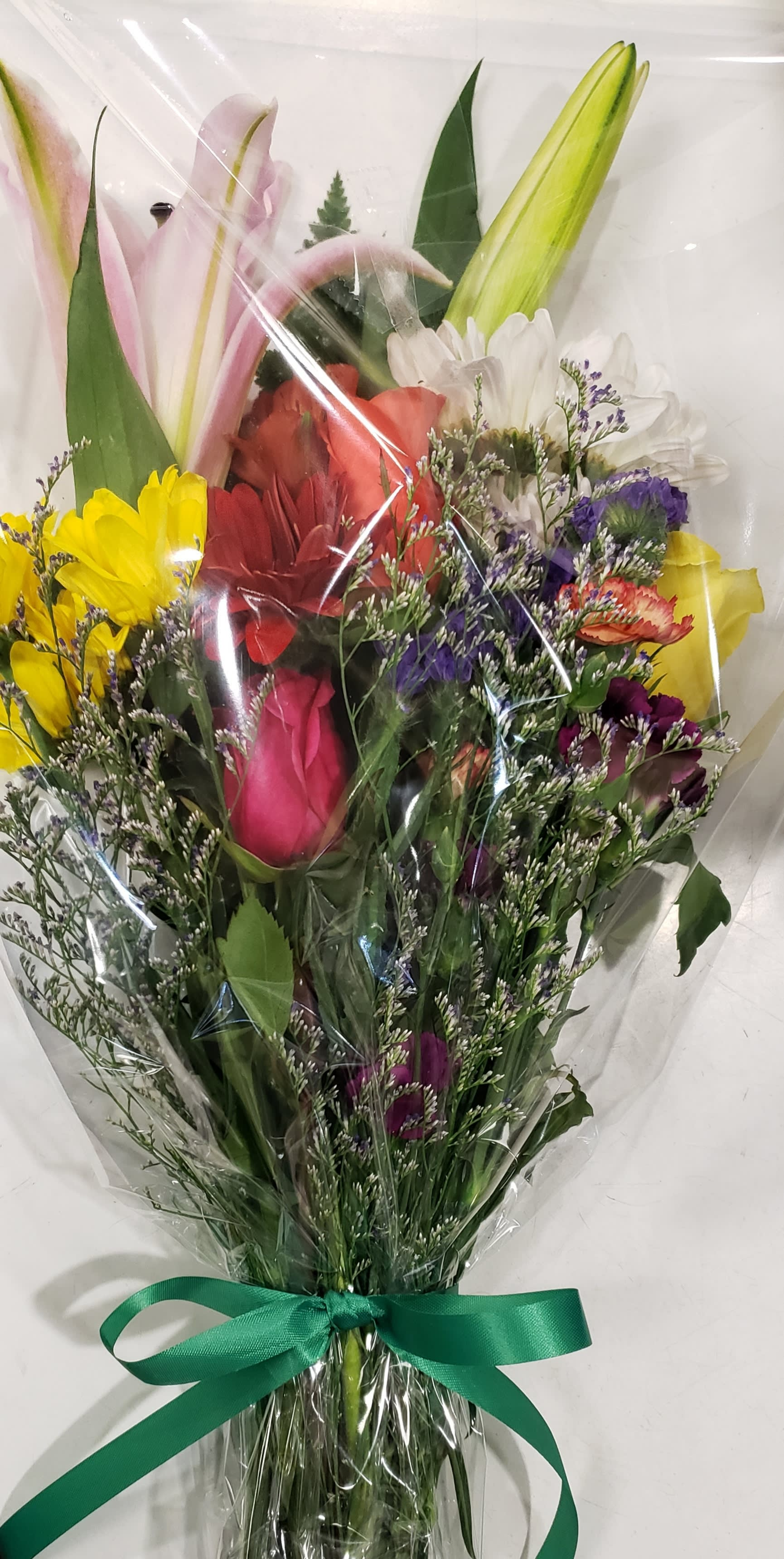 Designer S Choice European Bouquet In Philadelphia Pa Philadelphia Flower Market