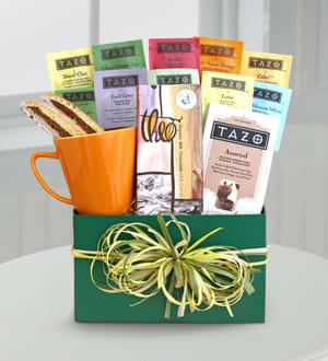 Tazo Tea Temptations in VICKSBURG, MS