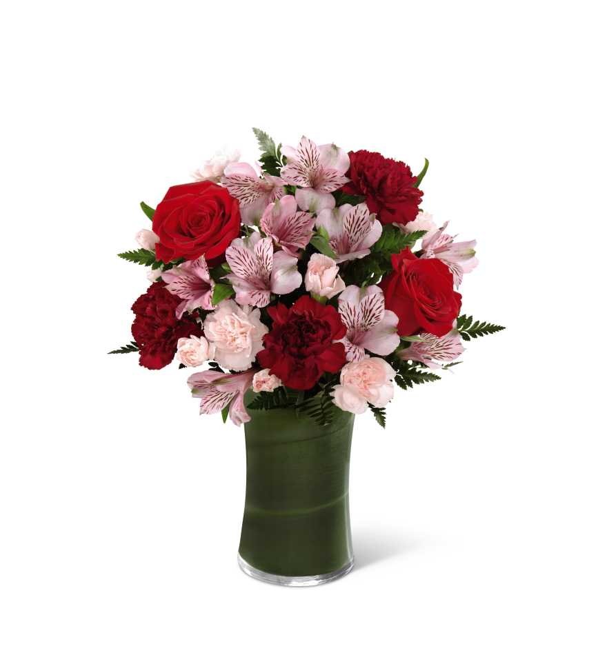 The Ftd Love In Bloom Bouquet In Palm Desert Ca The Flower Company