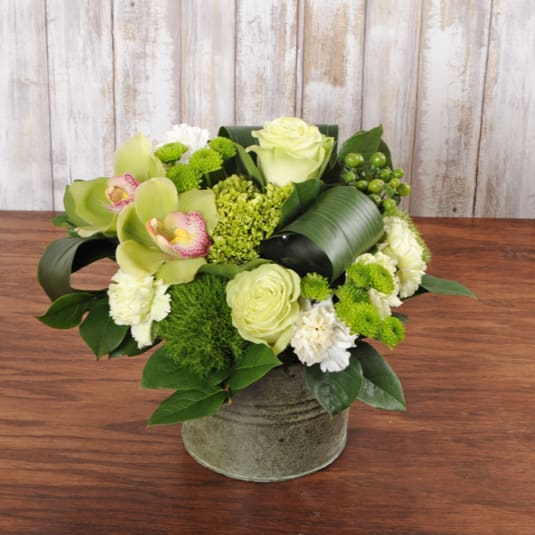 Fresh Blooms In Downingtown Pa Blue Moon Florist
