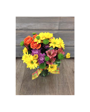 The FTD® Many Thanks™ Bouquet by Vera Wang in Coventry, RI ...