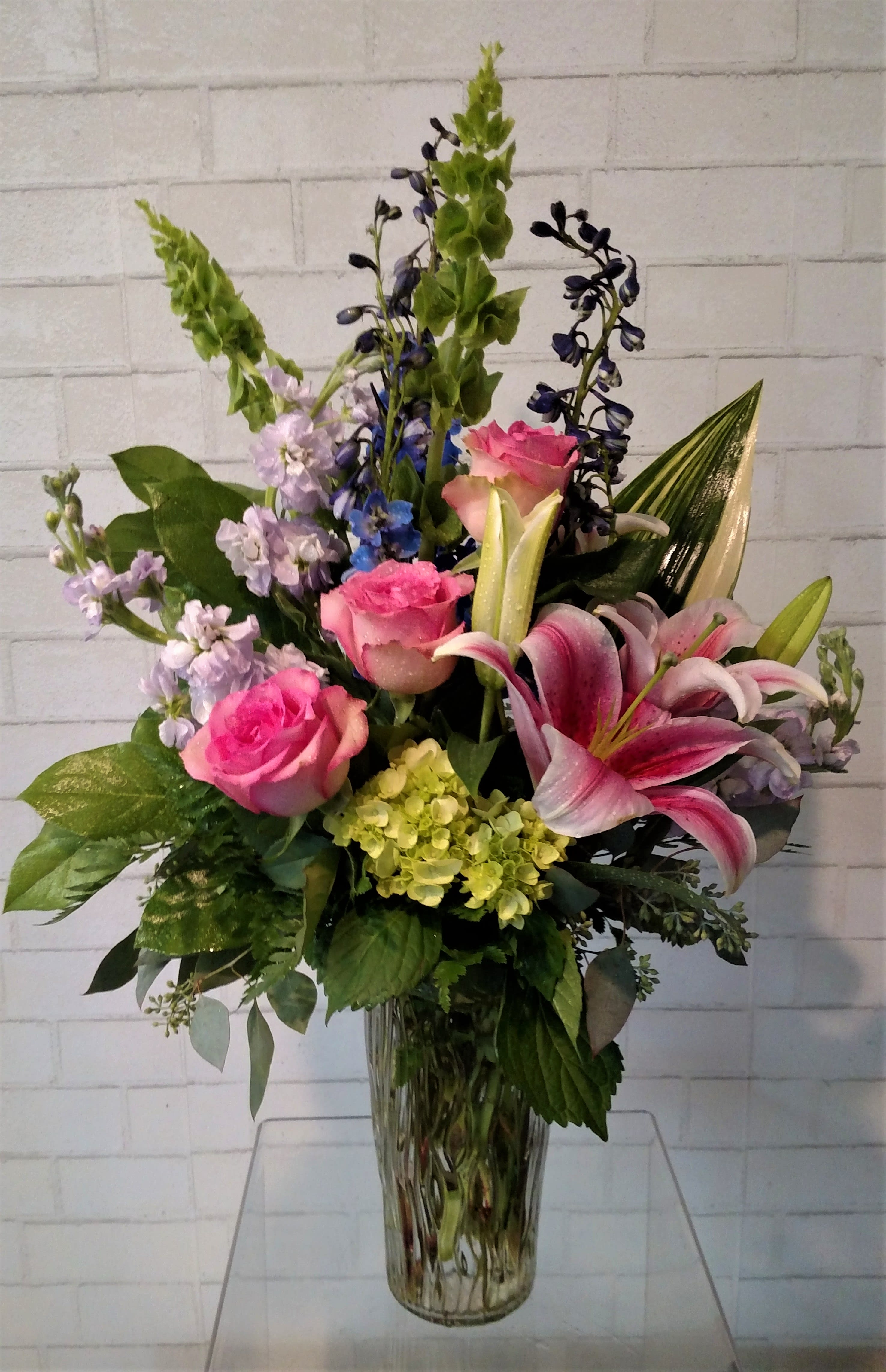 Exquisite Beauty In Lincoln Ne House Of Flowers