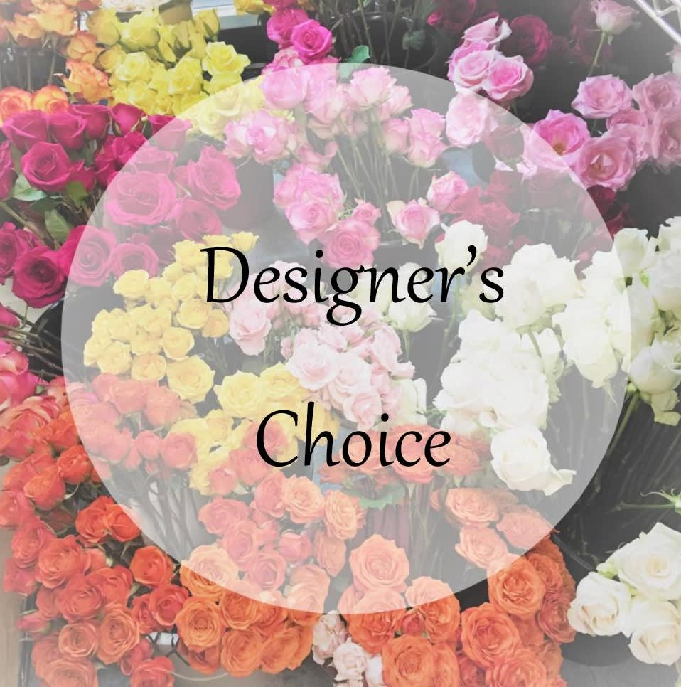 Designer S Choice Bouquet In Seattle Wa University Village Florist