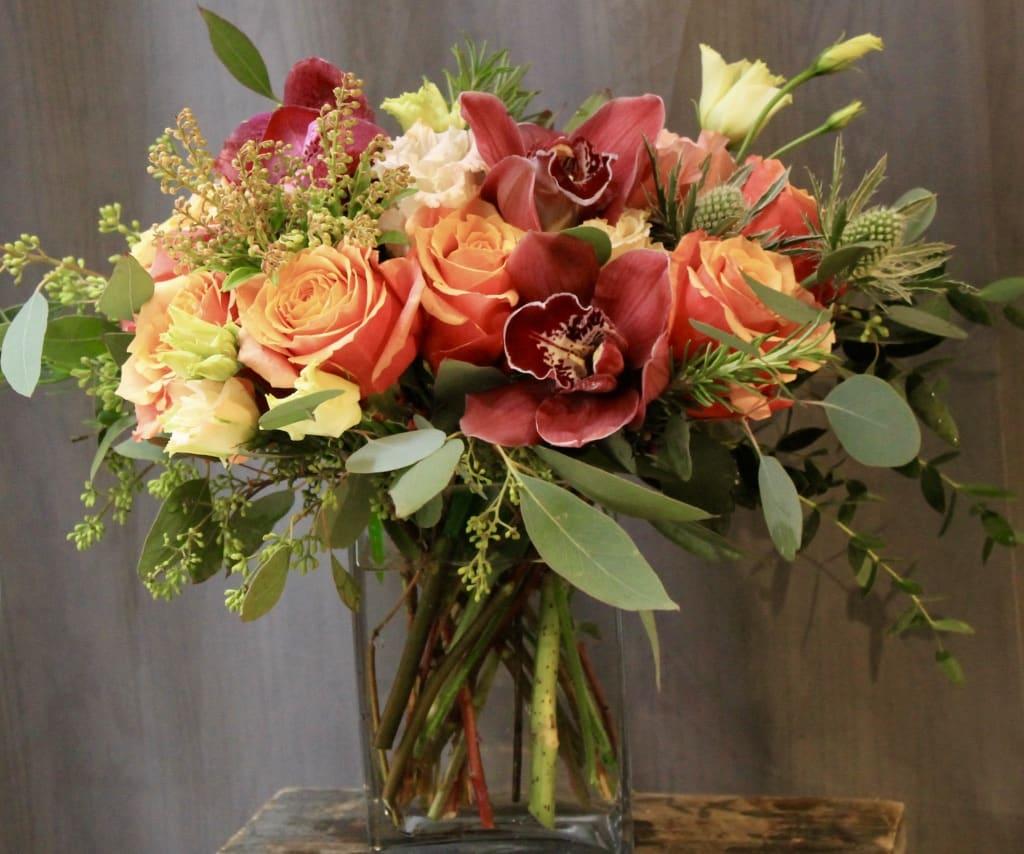heart in new york, ny   gotham florist