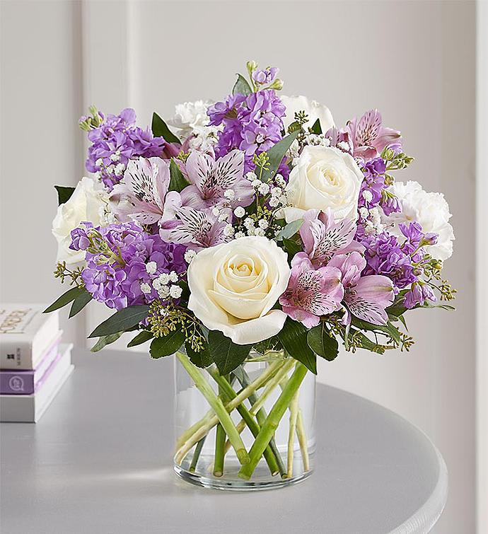 Lovely Lavender Medley 167530m In Camden Nj Flowers By Mendez
