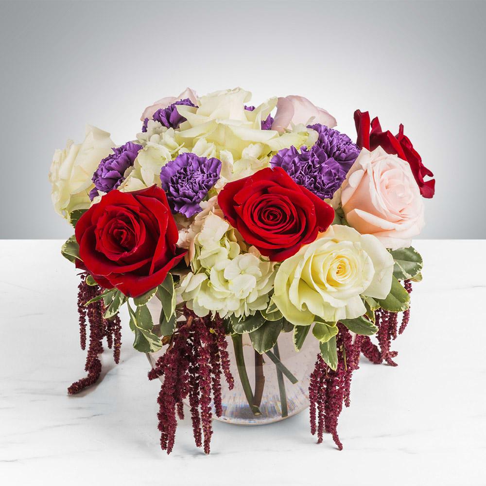 Modern Fairytale By Bloomnation In Nolensville Tn Lotus Flower