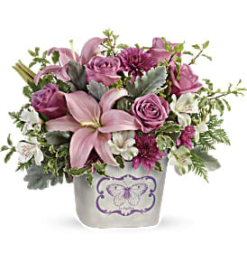 Monarch Garden in Levittown, NY | Levittown Florist & Flowers by Phil