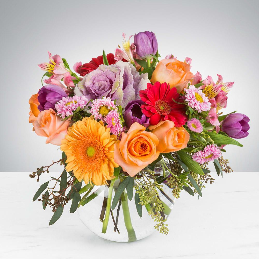 In My Garden By Bloomnation In Nolensville Tn Lotus Flower Shop