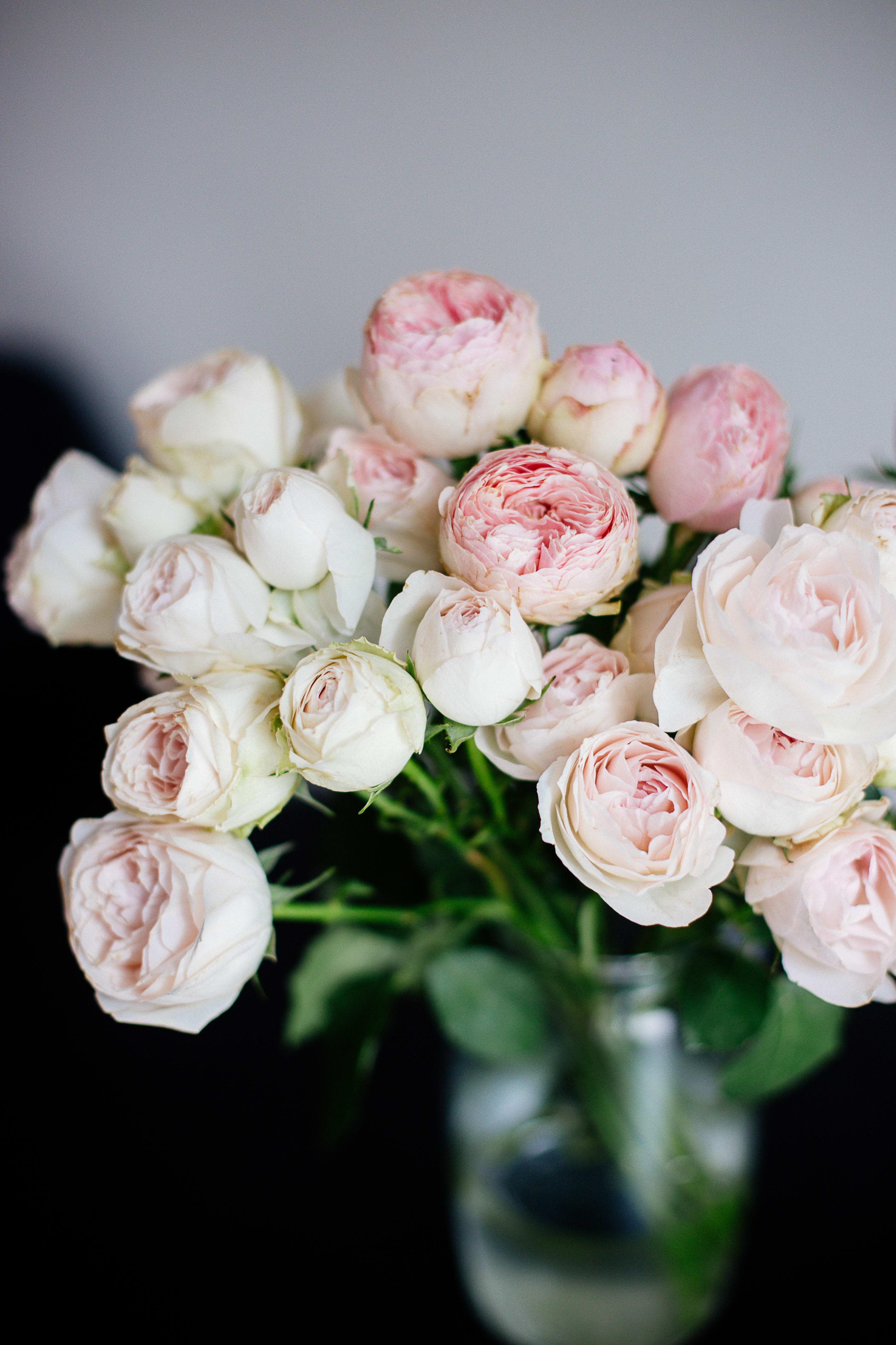 Merveilleux Elizabethu0027s Flowers