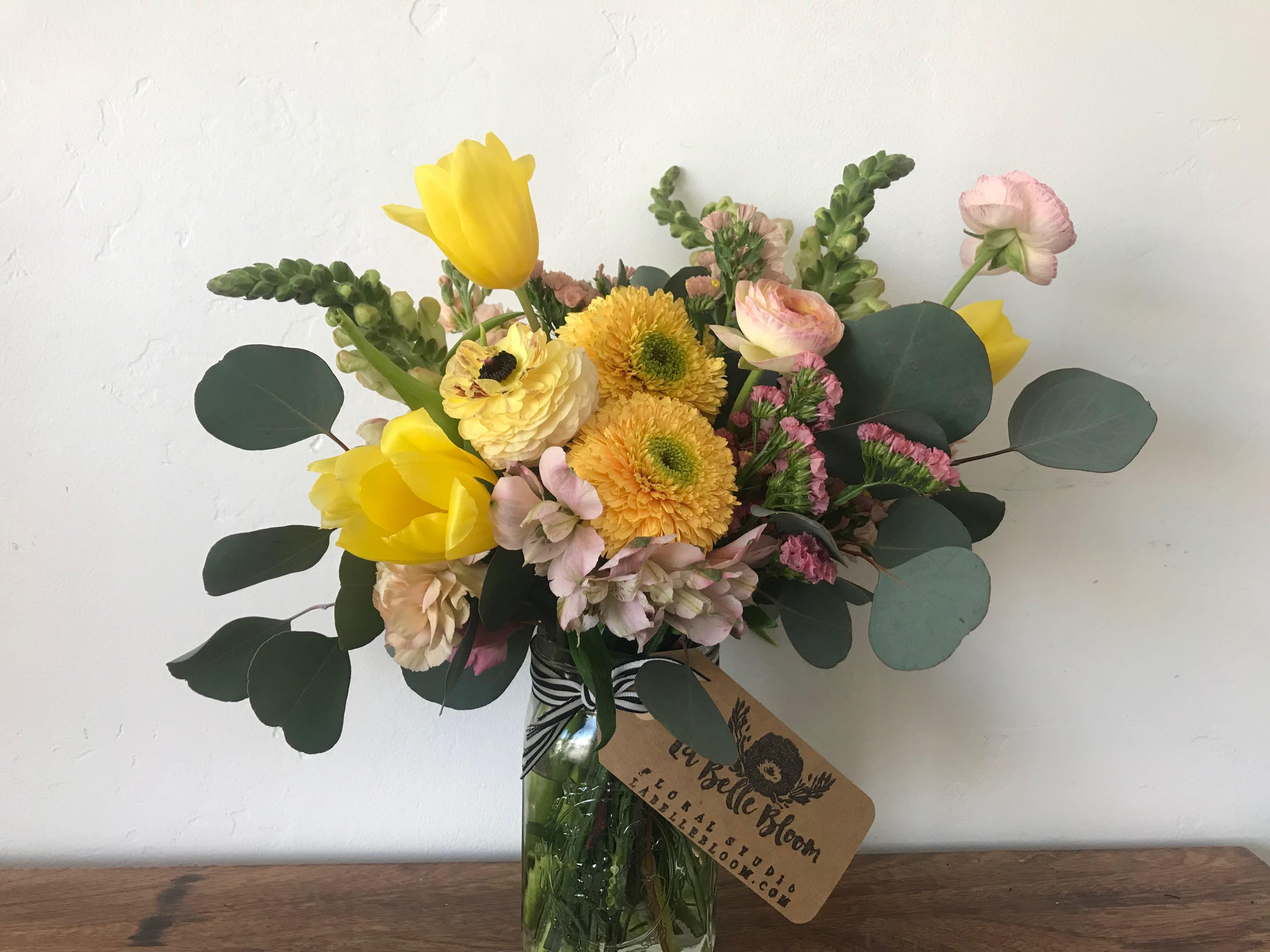 Wild Flower Jar In San Diego, CA