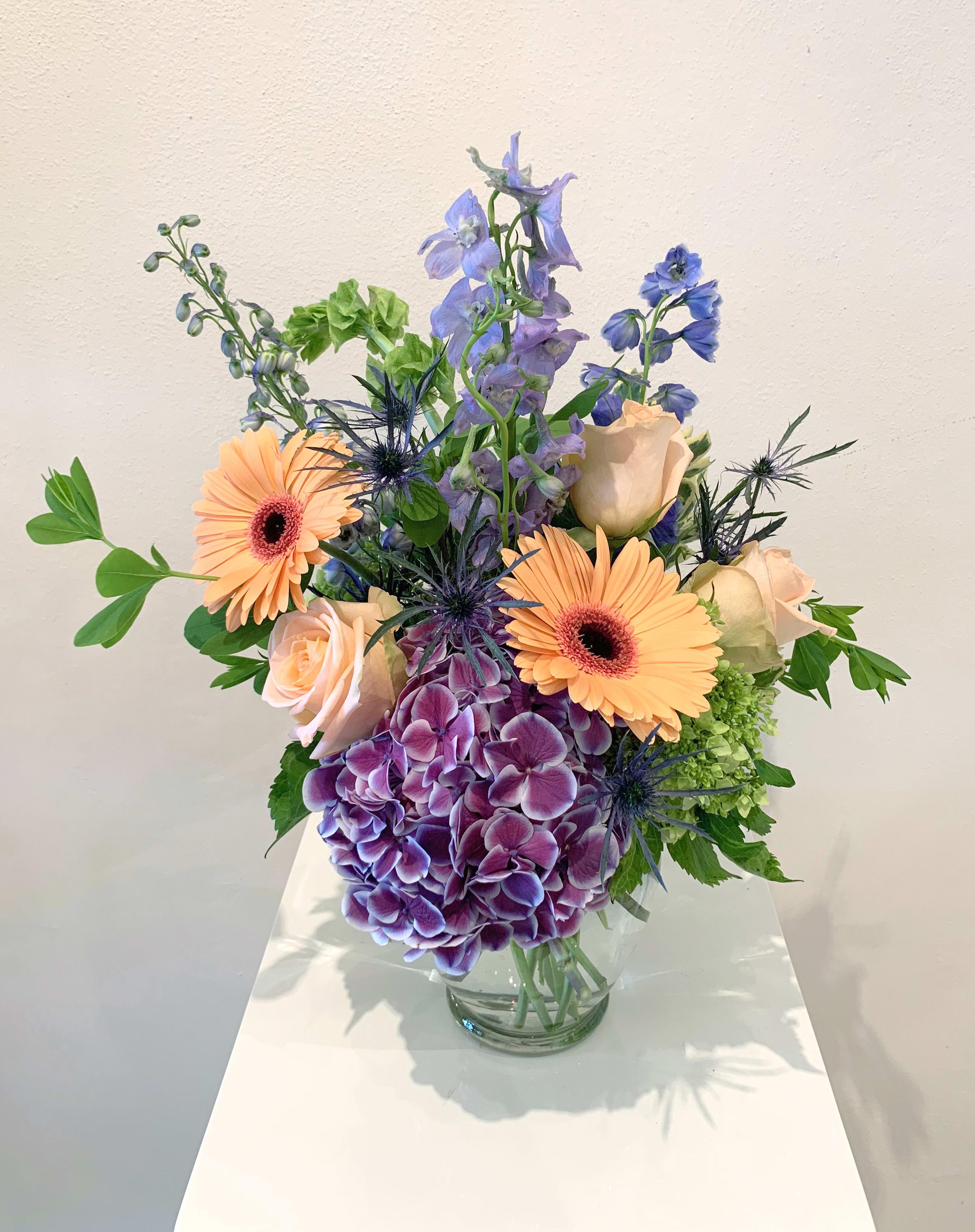 Joan S Garden In Wildwood Nj Petals Floral Design And Gifts