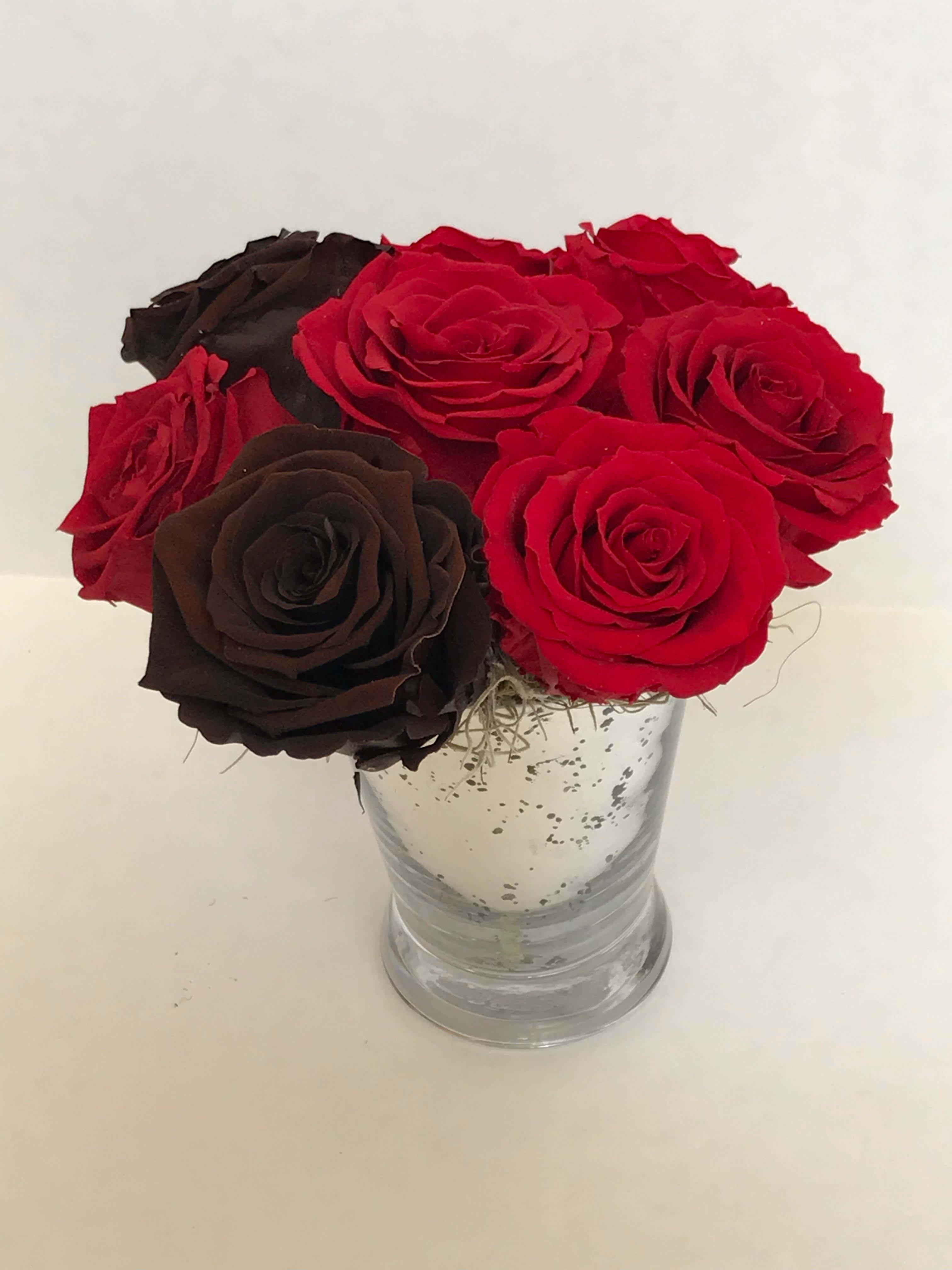 Black rose los angeles dating