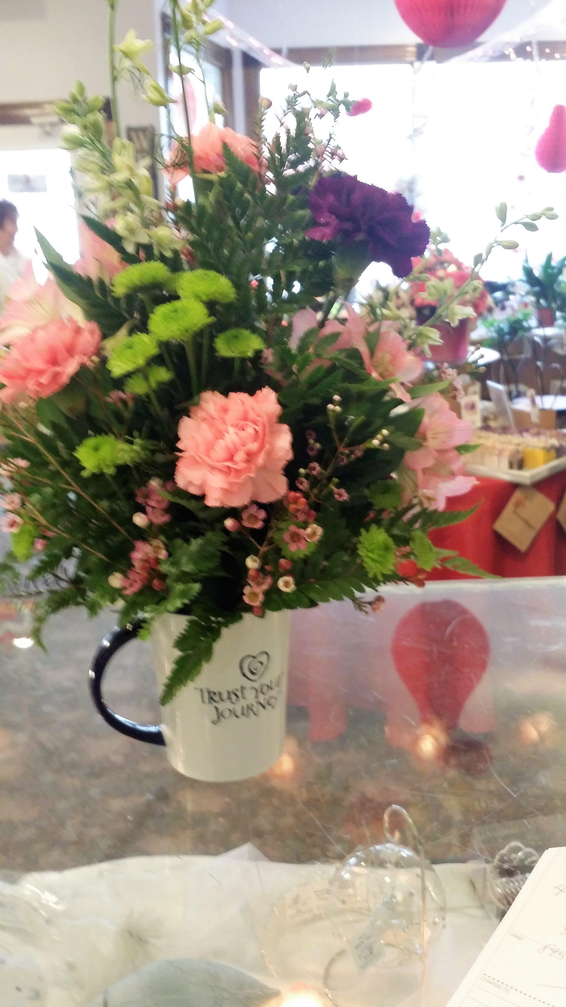 Merry Mug In Plattsburg Mo Plattsburg Floral Gift
