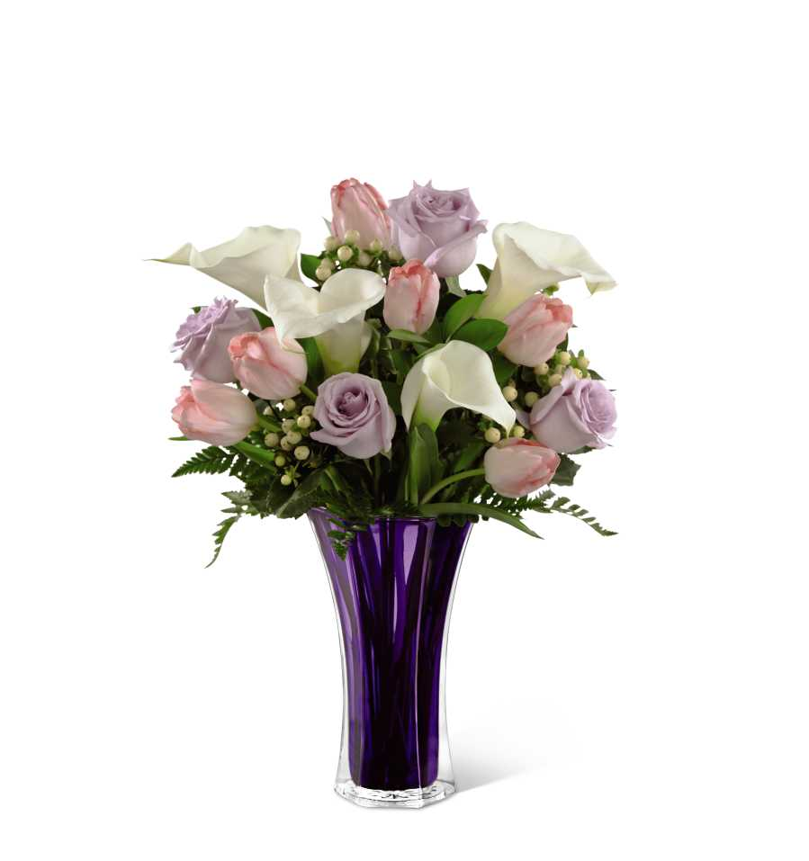 The Ftd Beautiful Expressions Bouquet In Plattsburg Mo Plattsburg