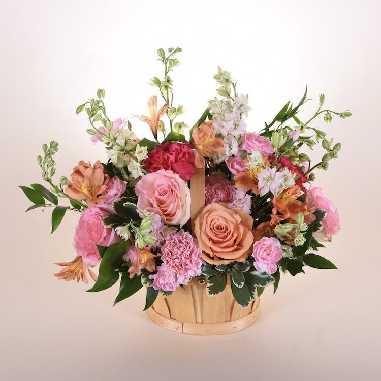 Ftd Lift Me Up By Mcshan Florist