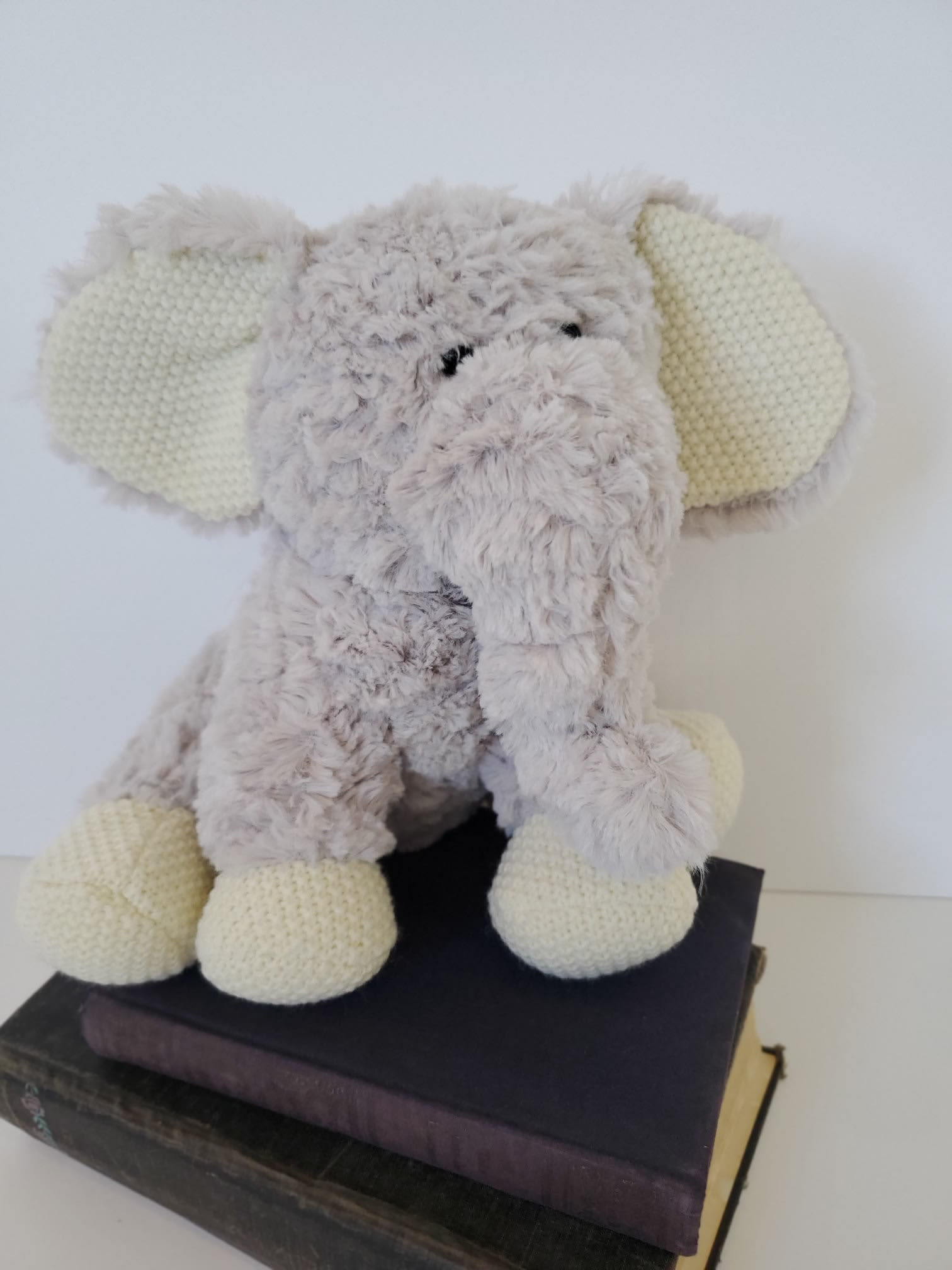 The Sweetest Crochet Elephant Patterns To Try | The WHOot | 2016x1512