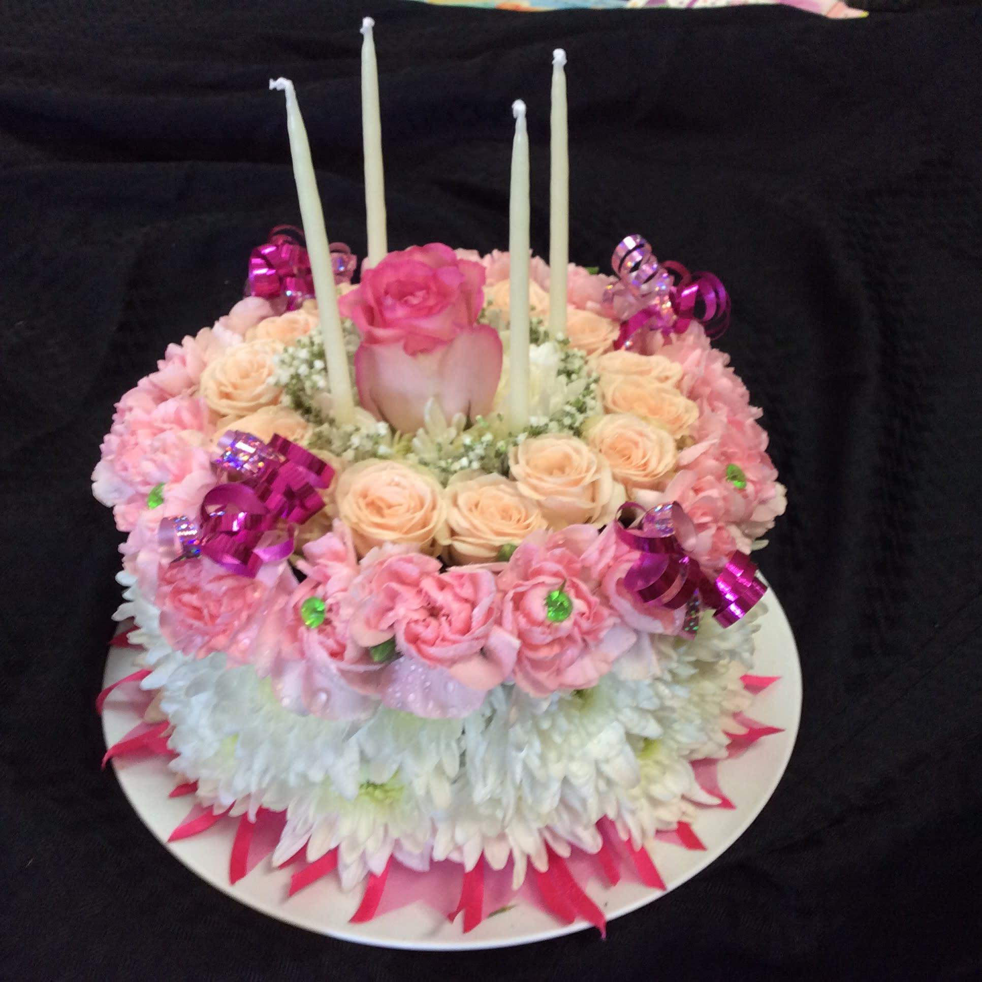 Happy Birthday In Rancho Cucamonga Ca Tommy Austin Florist
