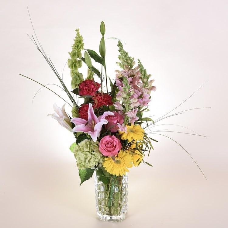 McShan Jodi Bouquet in Dallas, TX | McShan Florist