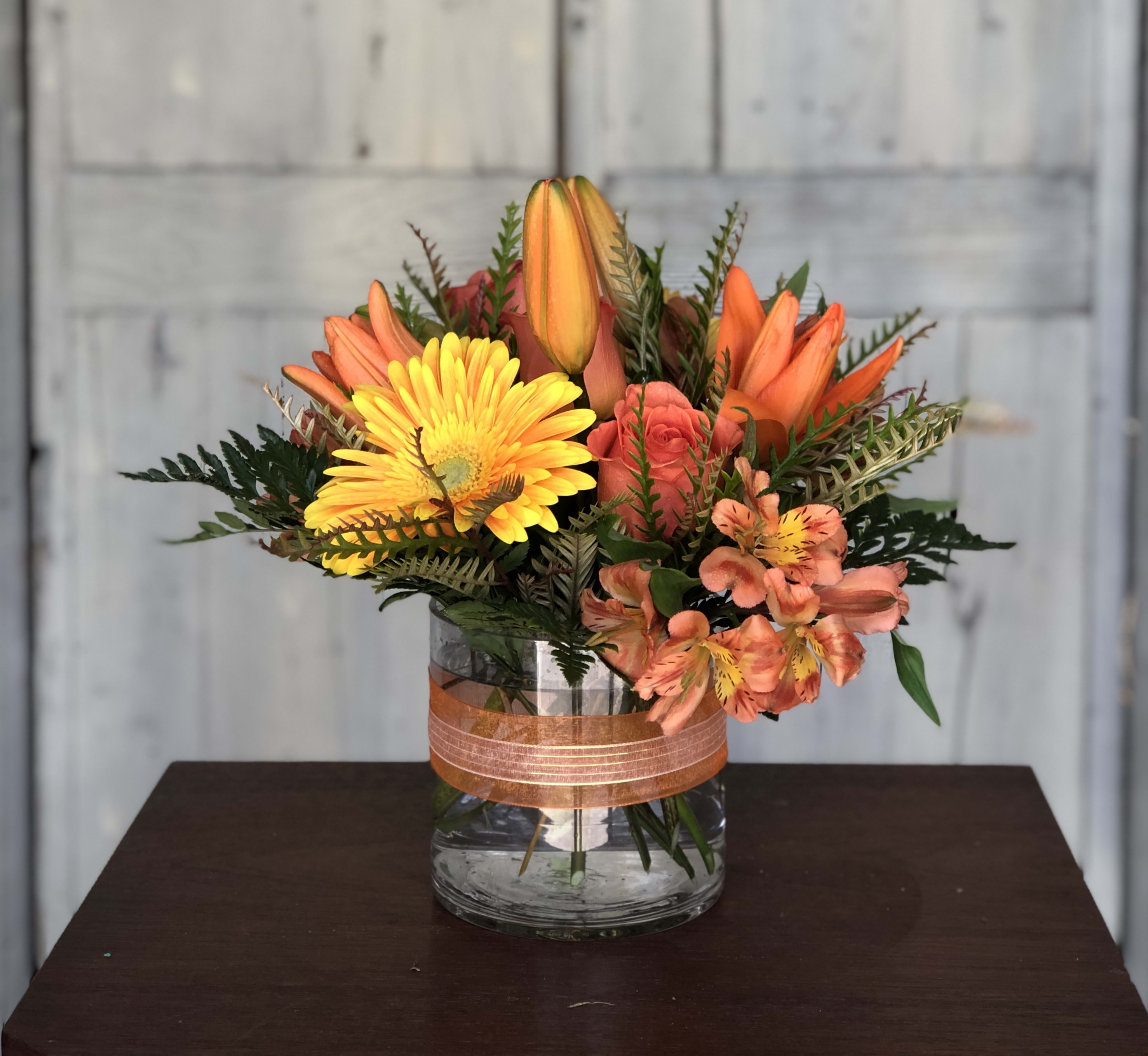 Sunny Siesta By Teleflora In Waldorf Md Country Florist