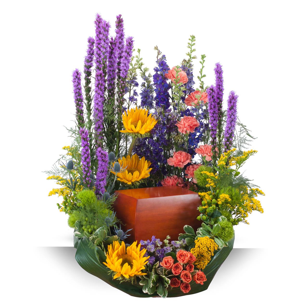 Celebration Garden Surround Tmf 800 In Bensalem Pa Flower