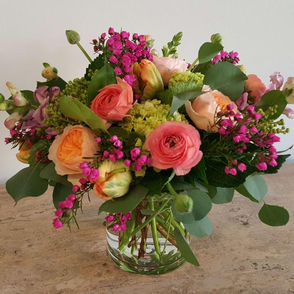 Garden Romance By Botanica Floral Design
