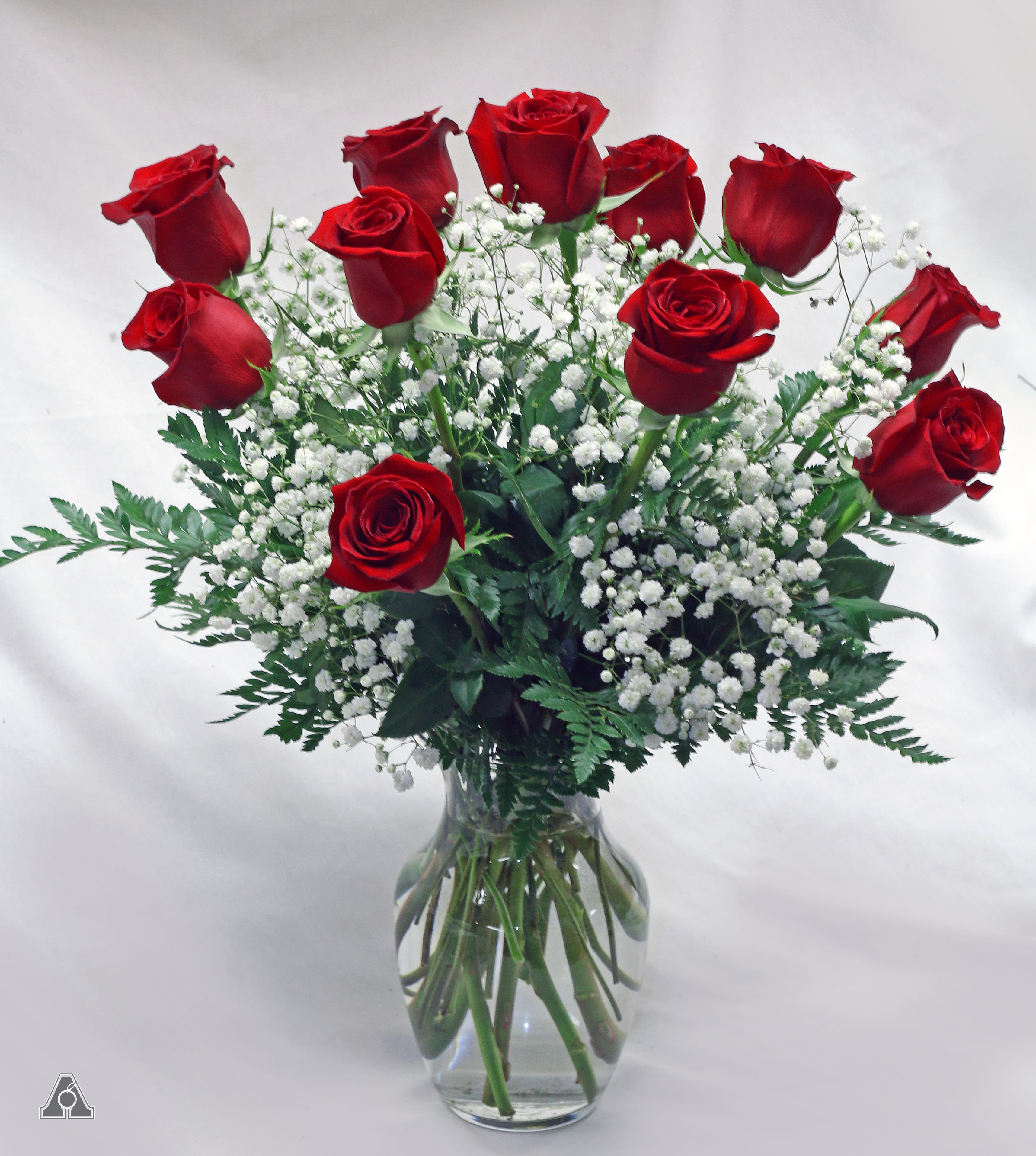 The Meaning Of Red Roses In Amherst Ma Atkins Farms Flower