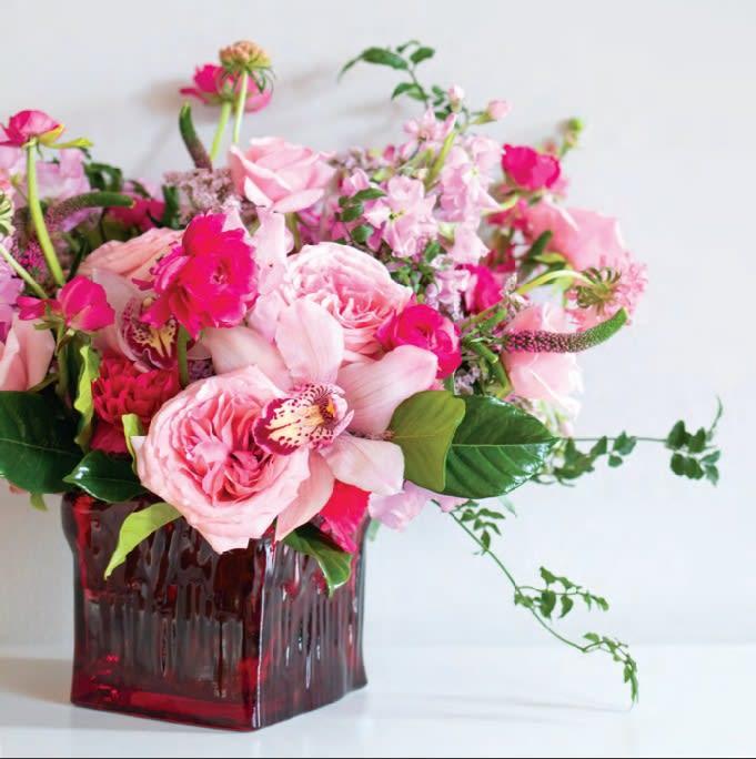 Luxurious Love In Metuchen Nj Gardenias Floral