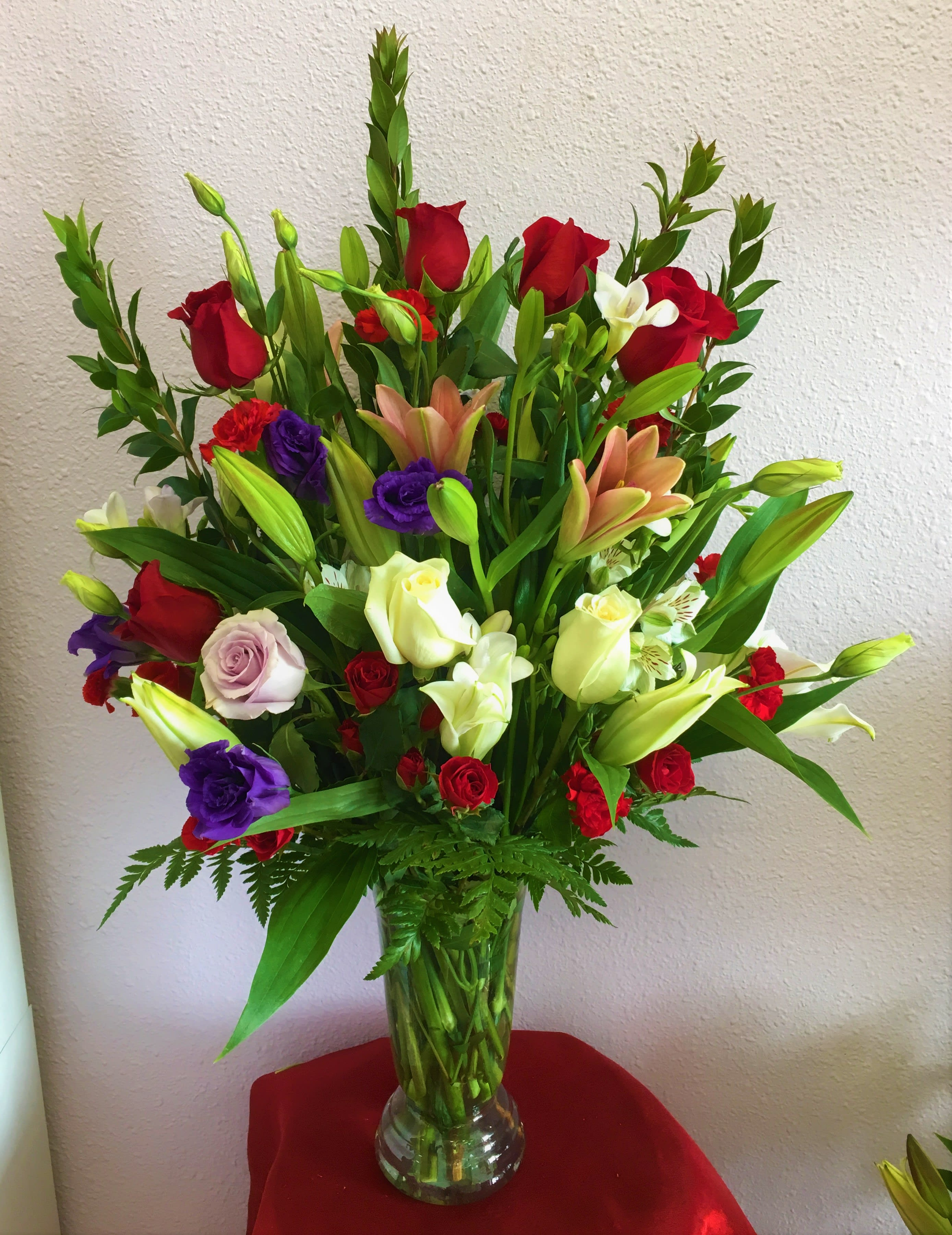 Lily Dreams By Forever Flowers In Centennial Co Forever Flowers
