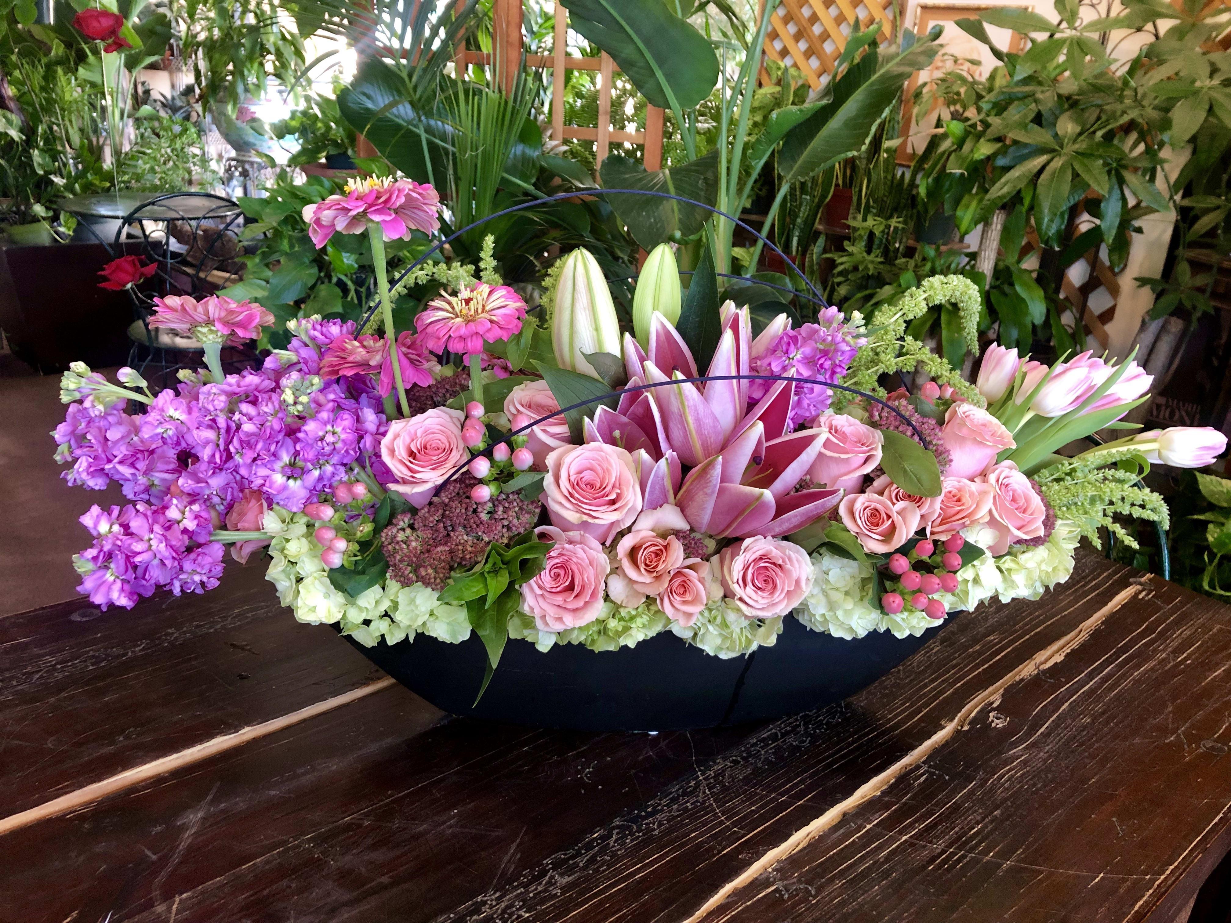 The English Garden In Las Vegas Nv English Garden Florist Las