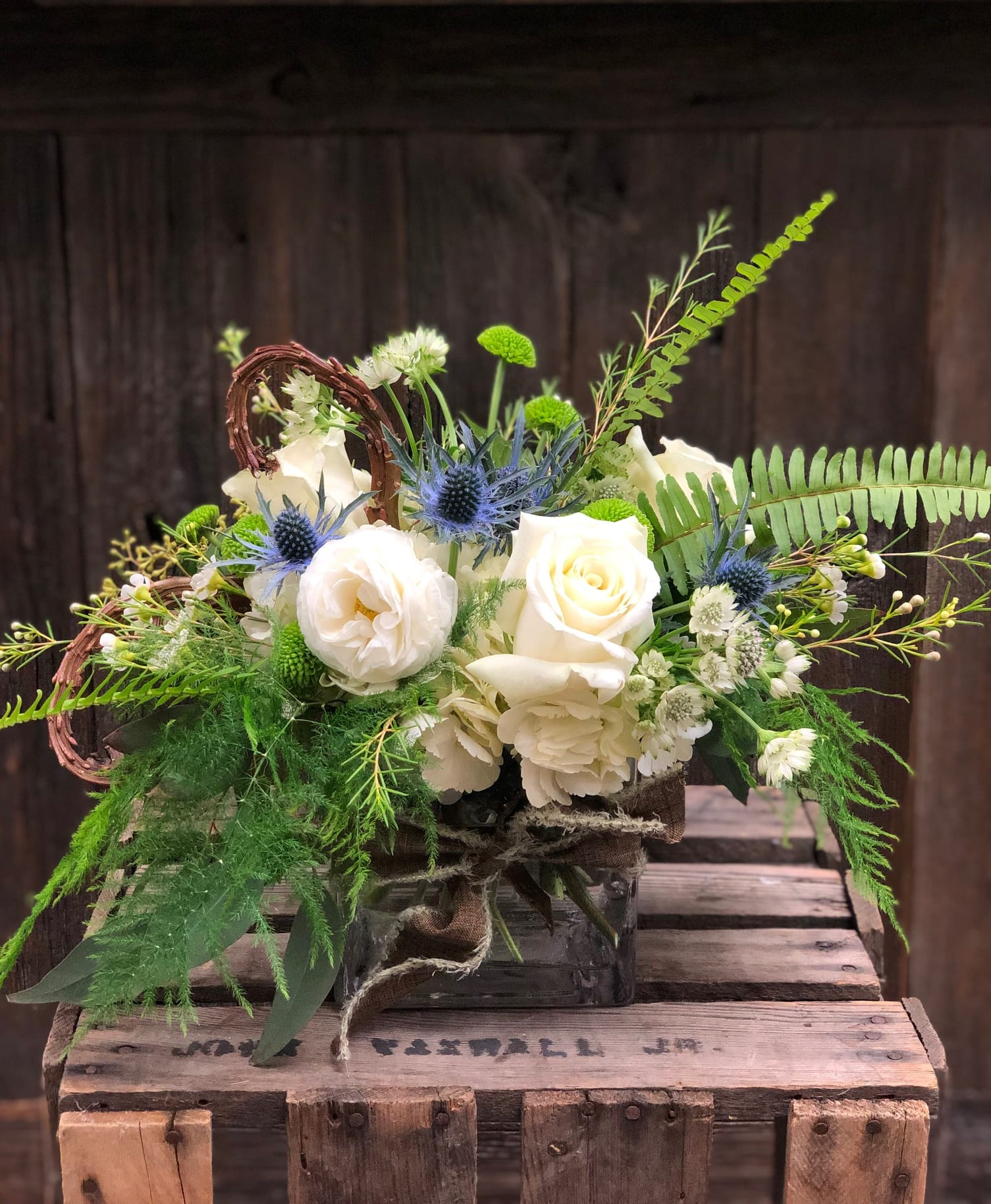 Garden Classic By Pittsford Florist
