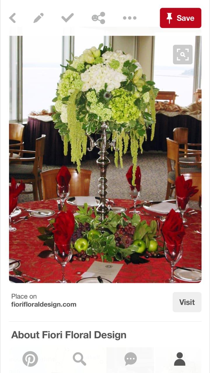 Wedding FAQs | Fiori Floral Design
