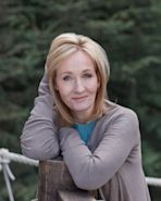 J.K. Rowling photo