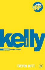 George Kelly cover