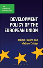 Development Policy of the European Union cover