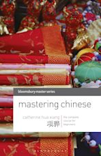 Mastering Chinese cover